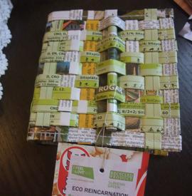 Solvenian Basket Book